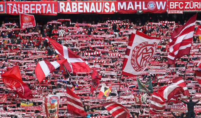 Christian Seifert, le président de la Ligue allemande de football, n'entend pas que les championnats nationaux « riches de leur tradition, qui intéressent des millions de gens sur tout le continent, soient mis en danger ».