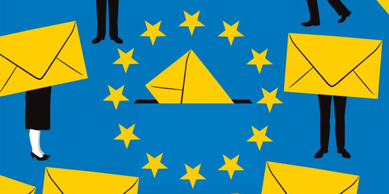 Pédago élections européennes (Patrick Roger)