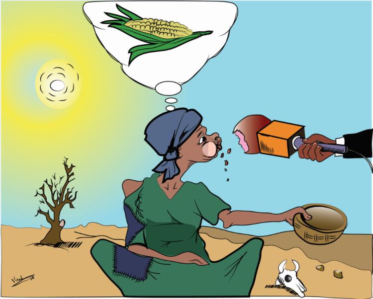 Henok Demessie, Ethiopie.