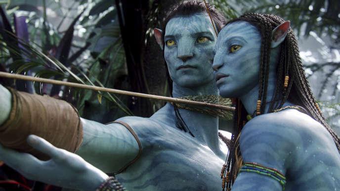La série de James Cameron« Avatar», initiée en 2009, va connaître quatre suites entre 2021 et 2027.