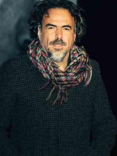Alejandro González Iñárritu signe un nouveau morceau de bravoure avec «The Revenant», tourné dans des conditions inhumaines et habité par un DiCaprio, en trappeur tentant de survivre dans un environnement hostile, presque aussi saisissant que ce keffieh multicolore. Cequi en dit long sur sa performance. Etsur le keffieh.