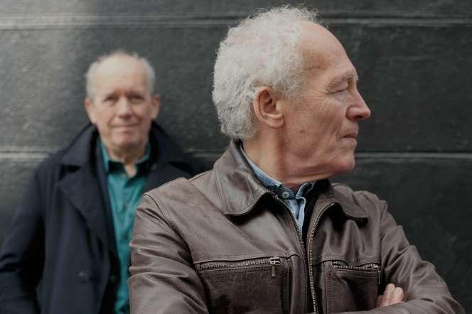 A 65 et 68 ans, les frères Dardenne viennent de réaliser leur onzième long-métrage«Le Jeune Ahmed».