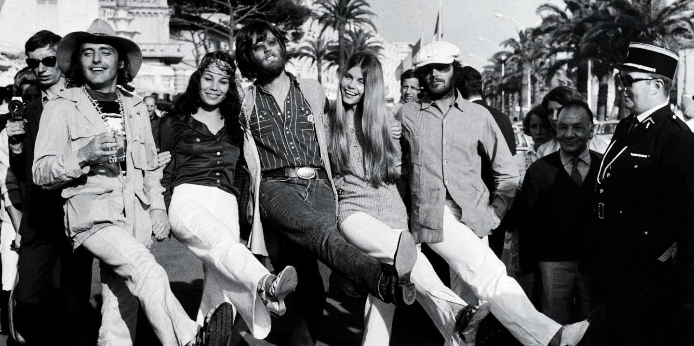 En Mai 69, Un Festival De Cannes Très Politique
