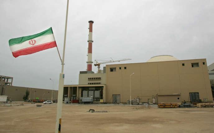 L'Iran a renoncé, le 8mai, à respecter deux clauses de l'accord international sur son programme nucléaire.