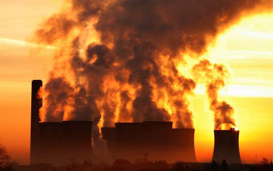 D'ici à 2025, nous pourrons exploiter l'ensemble du réseau d'électricité du Royaume-Uni sans charbon » de façon pérenne, a déclaré le directeur de l'ESO, Fintan Slye.