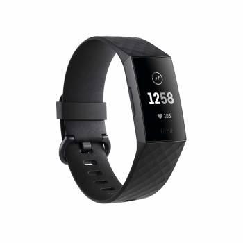 Le meilleur bracelet connecté Le Fitbit Charge 3