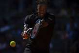 Roland-Garros: les Français à la recherche de la lumière