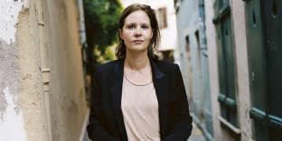 Justine Triet.