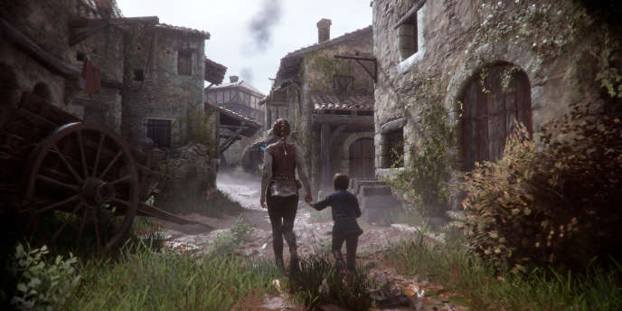 Amicia et Hugo rejoignent les duos mythiques du jeu vidéo, aux côtés de Joel et Ellie et de ToeJam et Earl.