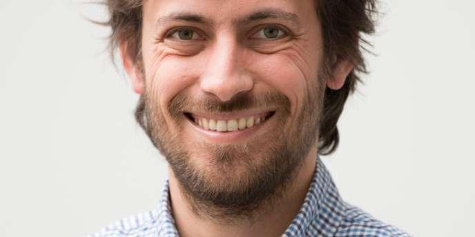 Mathieu Couttenier est chercheur à l'Ecole normale supérieure et à l'université de Lyon.