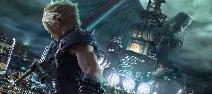 «Final Fantasy VII»: pourquoi le remake d'un jeu de 1997 excite tant les joueurs