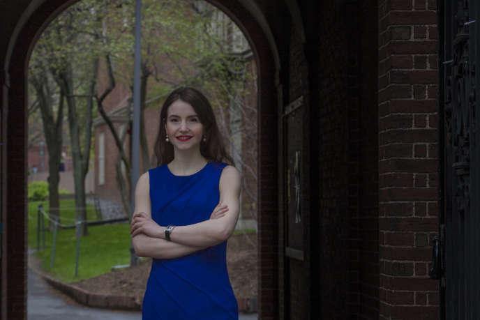 Stefanie Stantcheva est la lauréate du Prix du meilleur jeune économiste 2019.