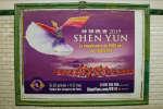Du 8 au 12 mai, le spectacle Shen Yun fait son retour à Paris, comme tous les ans depuis 2006. Mais derrière le spectacle de danse, se cache le Falun Gong, une « secte » selon Pékin.
