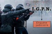 Depuis le début du mouvement des «gilets jaunes», l'IGPN a été saisie plus de 240 fois au sujet d'actes commis par la police.