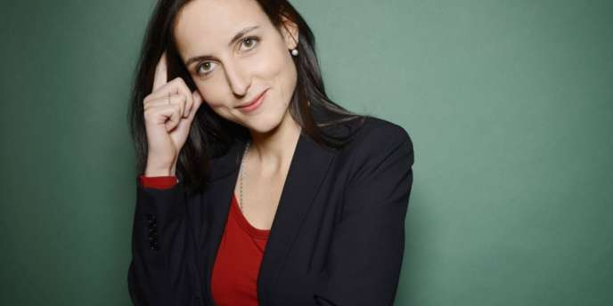Julia Cagé est assistante professeure au département d'économie de Sciences Po Paris.