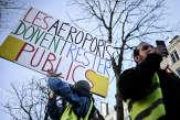 Référendum ADP: l'absence de médiatisation au carrefour des critiques