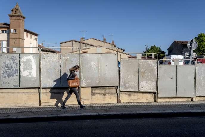 La campagne officielle pour les élections européennes a commencé lundi 13mai en France.