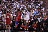 Comment Kawhi Leonard est devenu le nouveau roi de la NBA
