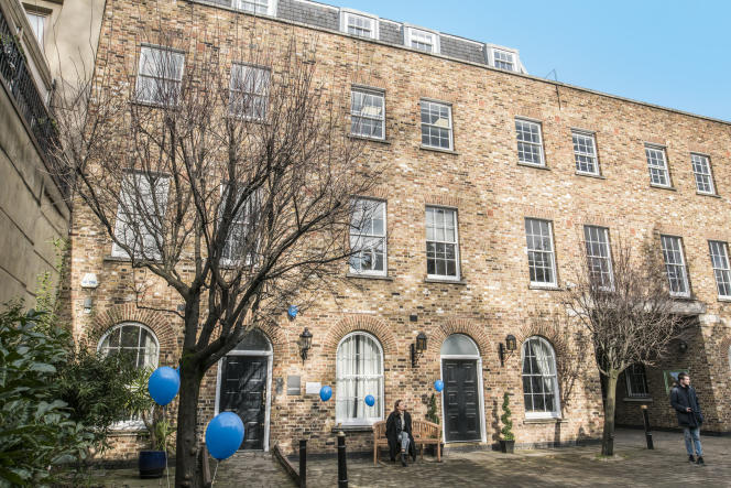 L'université Paris Dauphine a inauguré son campus à Londres