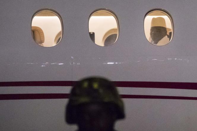 Le 21 janvier 2017, le dictateur Yahya Jammeh part en exil après vingt-deux années au pouvoir.