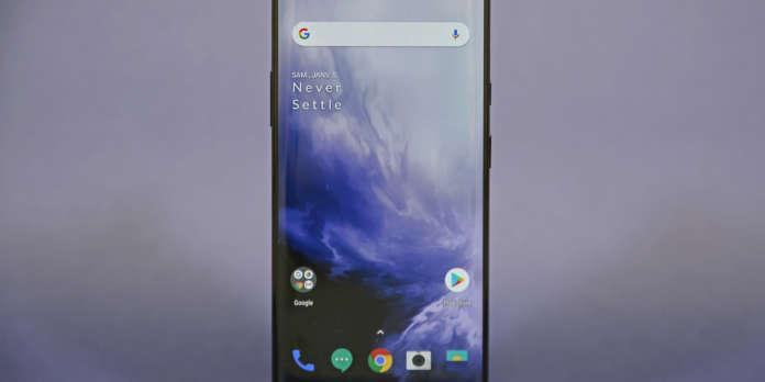 OnePlus dévoile deux smartphones qui continuent de concurrencer Samsung et Huawei