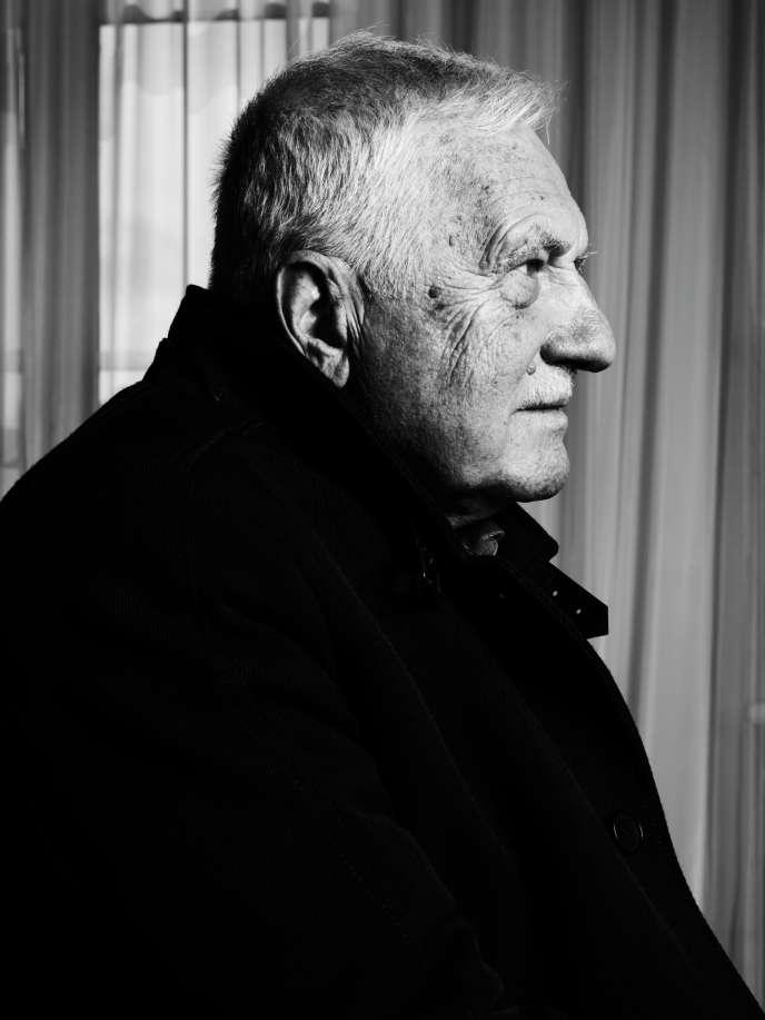 A 78 ans, Vaclav Klaus dirige l'« Institut Vaclav Klaus », financé par la première fortune du pays, le milliardaire Petr Kellner.