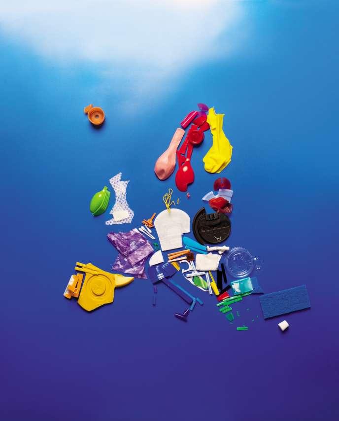 Plastique à usage unique : itinéraire d'une directive gâtée