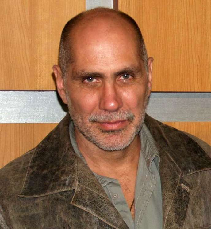 Le romancier, scénariste et cinéaste mexicain Guillermo Arriaga, en 2009.