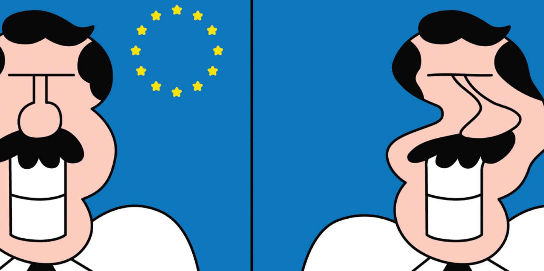 Quand l'Europe faisait de l'Audimat