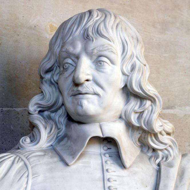 Selon le philosophe René Descartes,un acte est libre lorsqu'il résulte d'un choix de notre volonté.