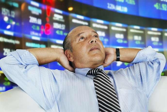 Quelques poids lourds de Wall Street, aux Etats-Unis, vont publier leurs résultats.
