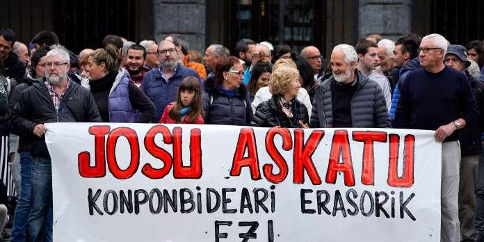 Macron justifie l'arrestation de Josu Ternera, un chef d'ETA : « La réconciliation politique ne vaut pas amnistie »