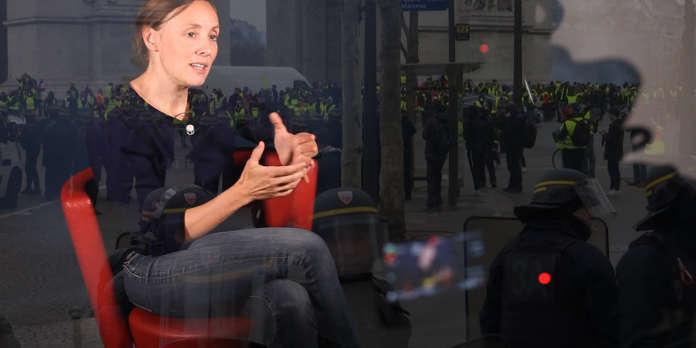 « Gilets jaunes » : comment l'engrenage des violences s'est mis en place