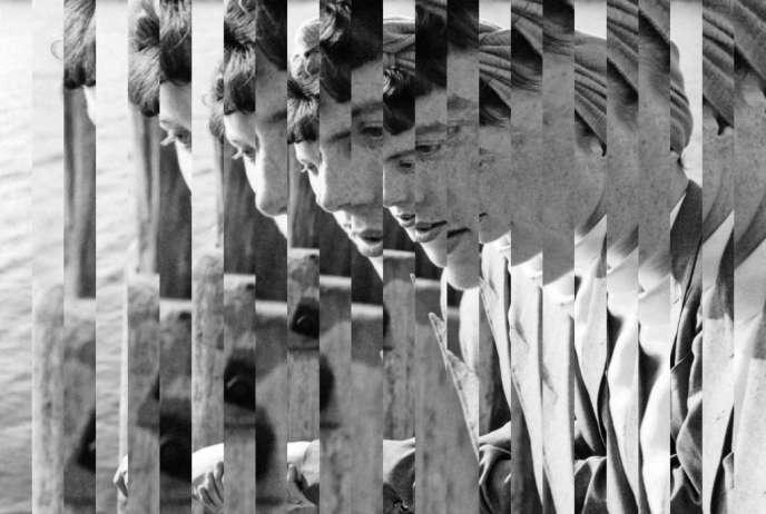 Edouard Taufenbach, «Ernestine», série «Spéculaire», 2018-19.