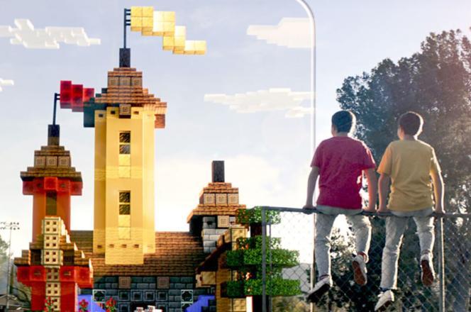 Sa première bougie à peine soufflé, «Minecraft Earth» s'apprête à fermer ses portes, le 30 juin 2021.