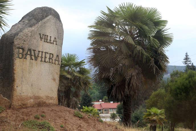 Les victimes d'une secte nazie du Chili pourront recevoir des réparations allemandes