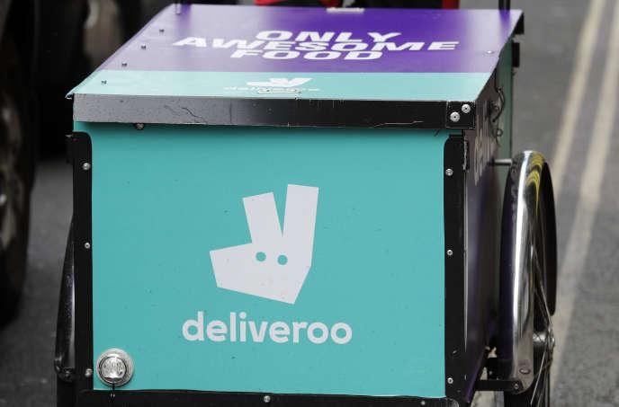 Deliveroo a annoncé vendredi 17 mai dans un communiqué avoir levé un total de 575 millions de dollars, auprès d'Amazon et de plusieurs fonds d'investissement déjà actionnaires.