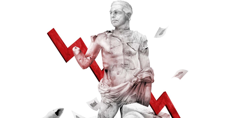 La Grèce, berceau de la crise démocratique en Europe