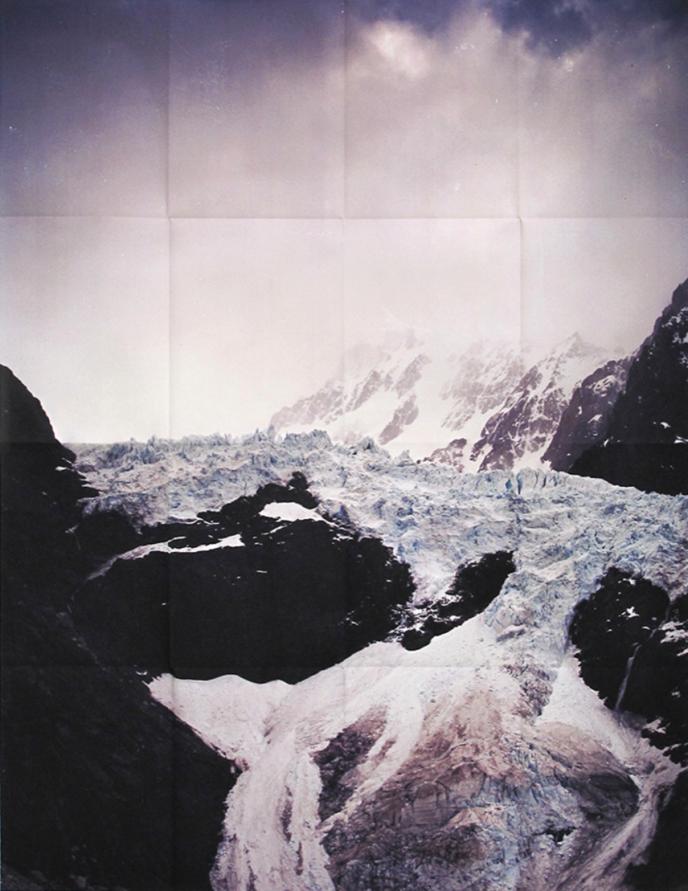 «AR Chalten IV» (2015), d'Adam Jeppesen.