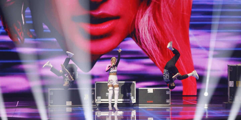 L'Eurovision s'exporte aux Etats-Unis