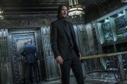 Keanu Reeves est « John Wick» dans «John Wick Parabellum».