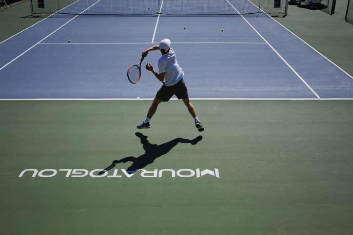 Inaugurée en septembre2016 à Sophia-Antipolis (Alpes-Maritimes), la Mouratoglou Academy se targue d'être le plus grand centre de formation au tennis d'Europe, devant l'académie de l'Espagnol Rafael Nadal, à Majorque: 34 courts, quatre piscines, un country club et un centre médico-sportif (ouverts aussi au grand public), un spa de 700m2, un hôtel 4 étoiles et un héliport.