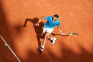 Dimanche 19 mai, Rafael Nadal a remporté la finale du Masters 1000 de Rome contre Novak Djokovic.