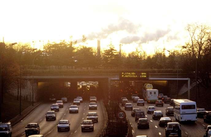 «La réduction de la consommation sur une voie libre quand on passe de 90 km/h à 80km/h est proche de 7 %.»