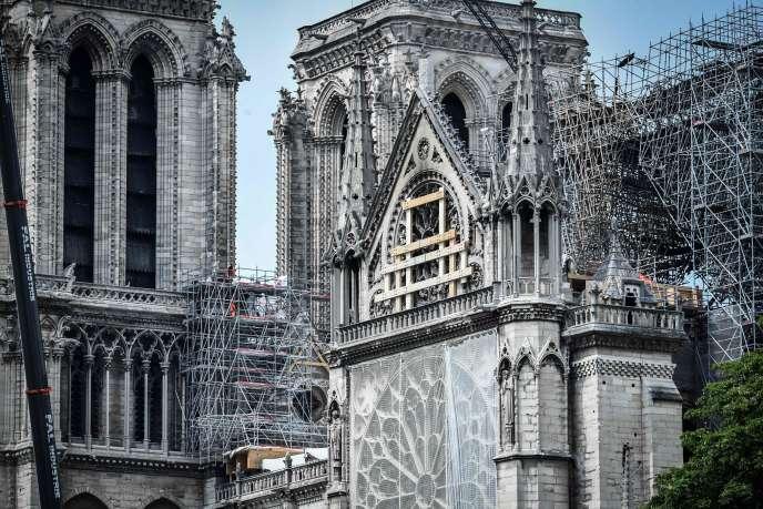 «Notre-Dame de Paris», Victor Hugo et la «Nationale»