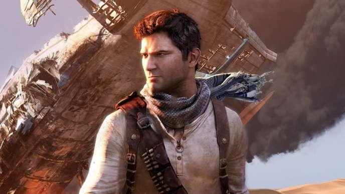 Sony, qui possède de nombreux univers de fiction, comme ici « Uncharted», va les adapter sur petit et grand écran.