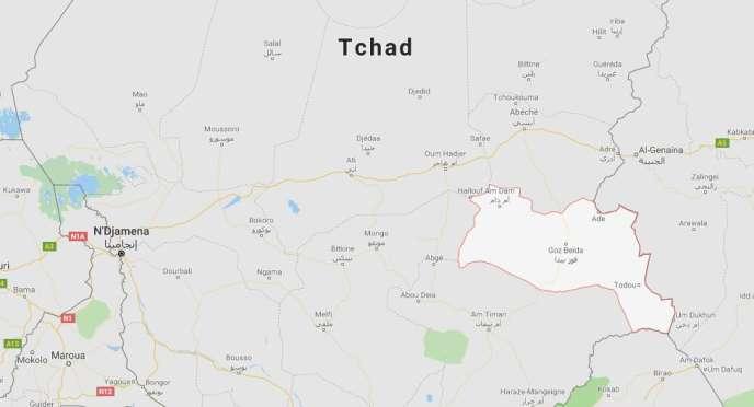 Au moins dix-neuf personnes ont été tuées dimanche 19 et lundi 20 mai dans la province de Sila, à l'est du Tchad.