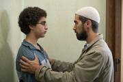 Idir Ben Addi et Othmane Moumen dans« Le Jeune Ahmed», de Jean-Pierre et Luc Dardenne.