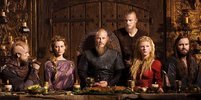«Vikings»