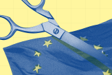 26 pays, 56 listes et autant de nuances: la carte d'Europe des souverainistes
